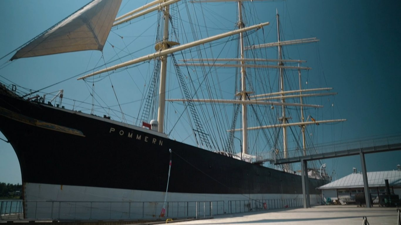 Rahtilaiva Pommern